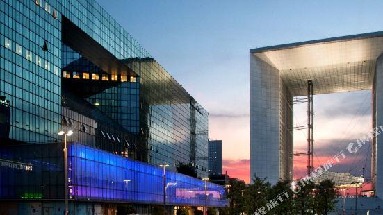 Hilton Paris La Défense
