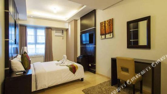 The Loft Residences Manila