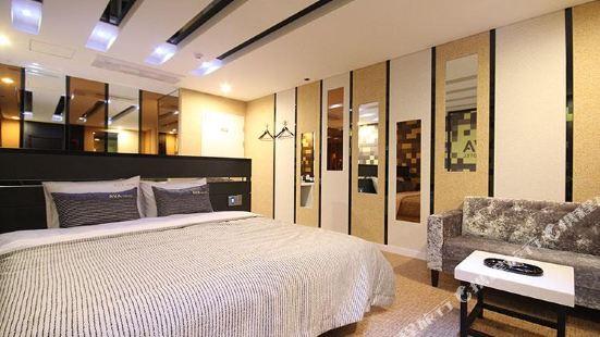 Ava Hotel Haeundae Songjeong