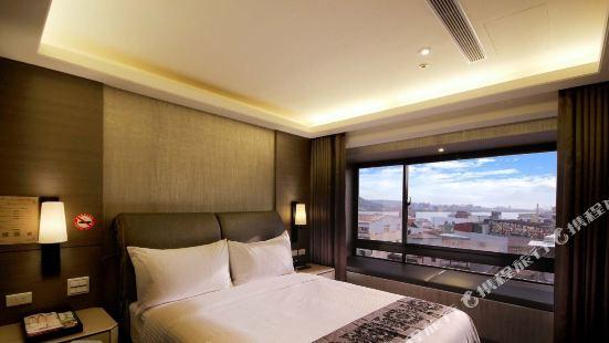 오픈 룸 호텔