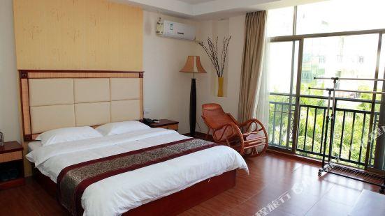 三亞温馨港灣海景酒店