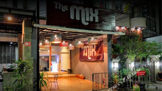The Mix Bangkok - Silom