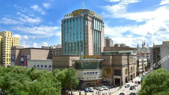Enraton International Hotel