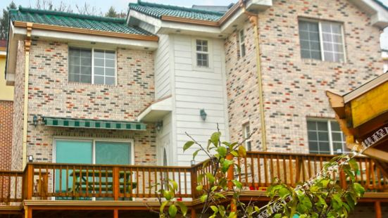 Everstar Pension Yongin