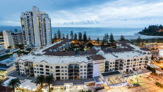 Oaks Gold Coast Calypso Plaza Suites