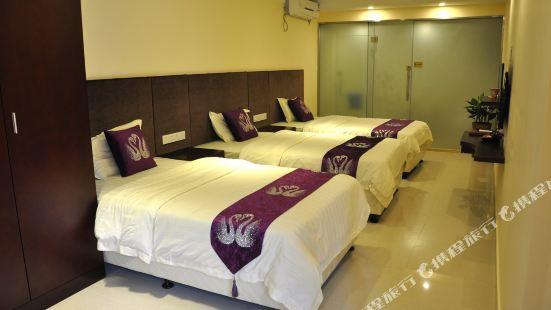 Xiaomeisha Resort
