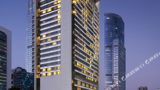 The Ritz-Carlton Shenzhen