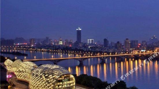 Shuangyuhui River View Hotel