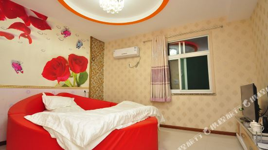 Jinan comfortable hotel