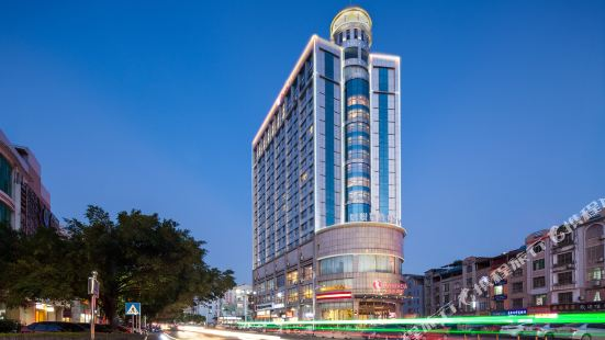 Huayu Ramada Hotel