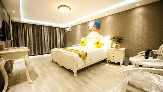 速8酒店(瀋陽故宮店)