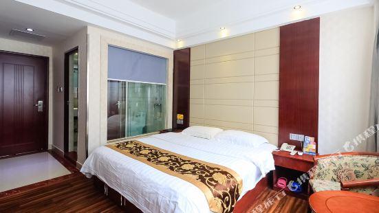 珠海創運酒店