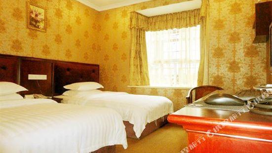 武隆豪瑞酒店