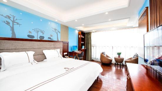 Xianweizhuang Theme Hotel