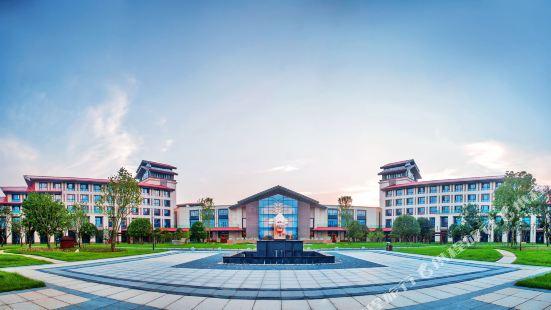 Liuyuan Jinjiang Hotel Changde