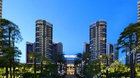 廈門原石灘酒店