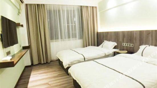 Huanghua Hotel