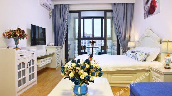 舟山JM_Liu公寓