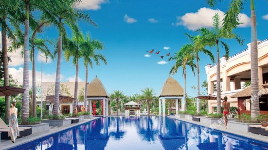 Ramada Hot Spring Holiday Hotel