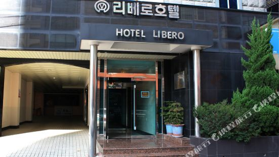 Libero  Jeju  Love  Hotel
