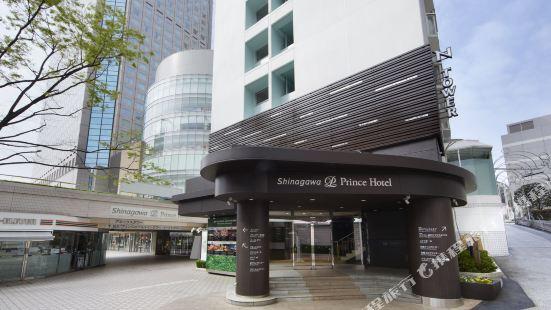 시나가와 프린스 호텔 엔 타워