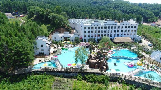吉林聖鑫森林度假酒店