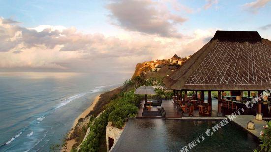 The Mansion at Bvlgari Resort Bali