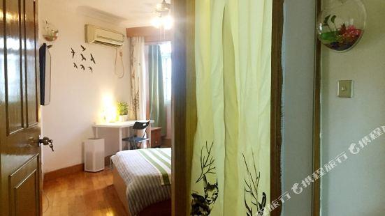 上海伊娃Eva公寓(2號店)