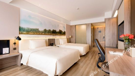 Atour Hotel (Guilin North High-speed Railway Station)