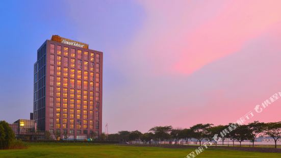 Howard Johnson Jinghope Serviced Residence Suzhou