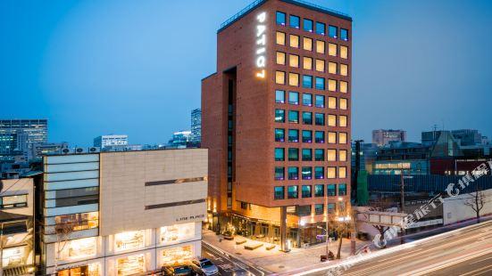 파티오세븐 호텔