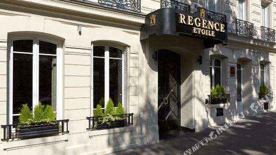 Hôtel Régence Etoile Paris