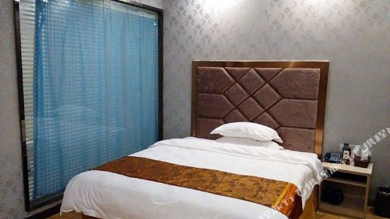 郴州華都商務酒店