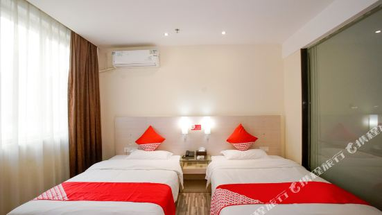 Nanning tianying convenient hotel