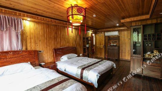 Jinshitai Hostel