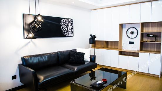 黃山白鱷公寓