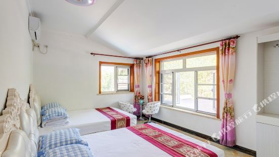 Bihai Qingyuan Villa