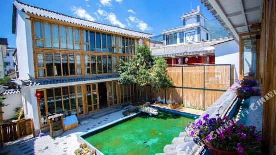 Huoque Shanfang Hostel