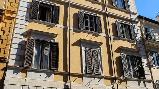 Residenza Maritti ContemporarySuite