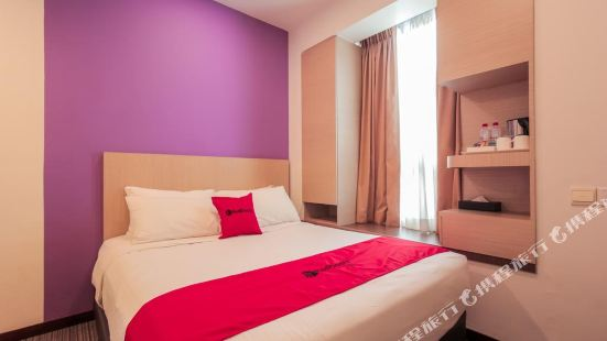 Reddoorz Premium @ Balestier (SG Clean)