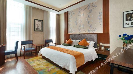 Chun Da Hotel