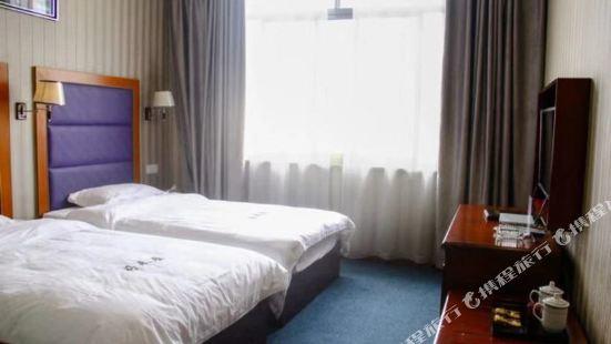 瀏陽好萊屋都市商務酒店