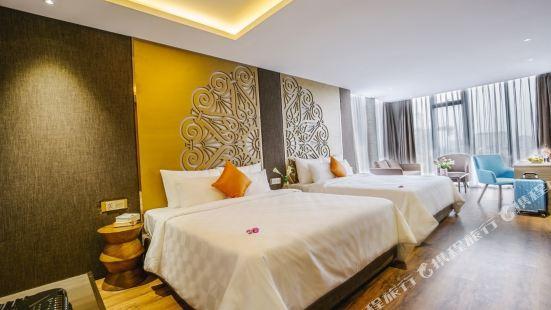 Winsuites Hotel Saigon