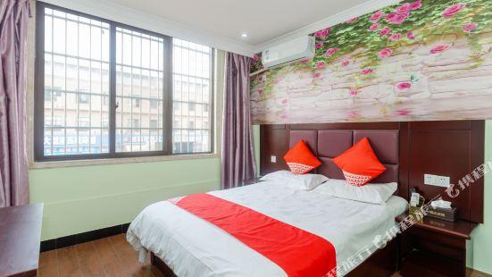 Jing Hong hotel