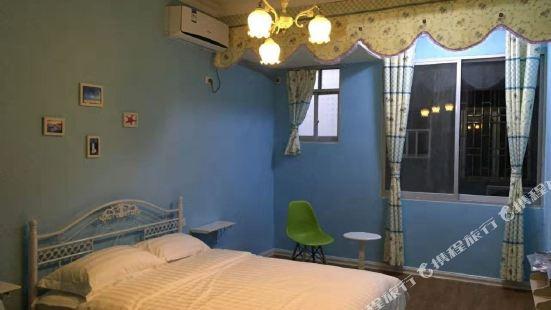 桂林歐逸精品酒店