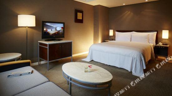 台北家美飯店
