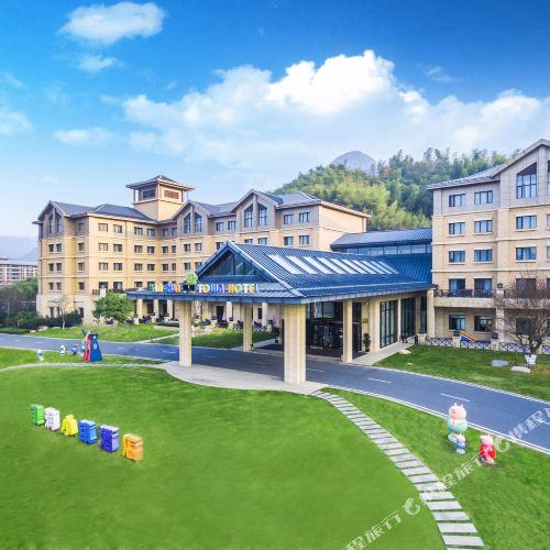 安吉銀潤小鎮酒店