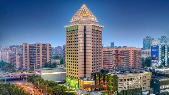 BEI Zhaolong Hotel, a Joie de Vivre hotel