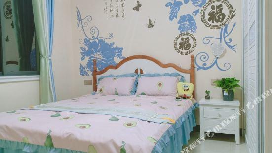 桂林劉貴梅公寓