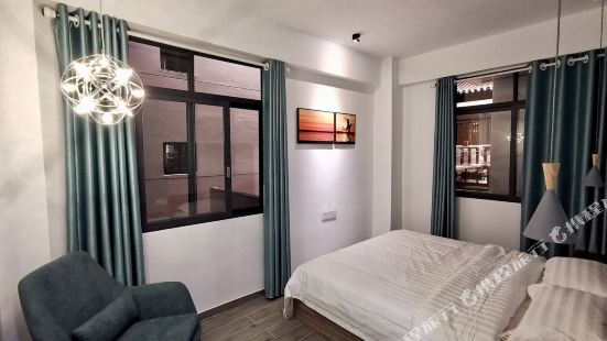 Quange Apartment (East Huancheng Road)